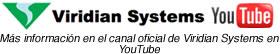 viridian systems youtube