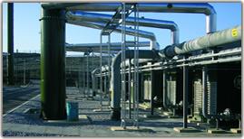 gas Utilization Imagen